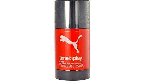 Puma Time to Play Man 75ml Deostick M