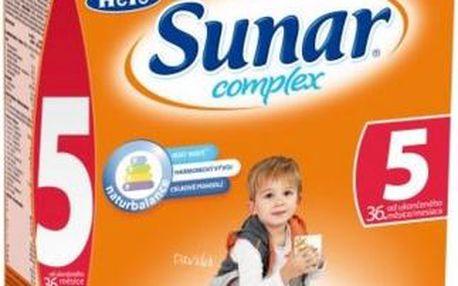 Sunar complex 5 600 g pro děti od ukončeného 36. měsíce