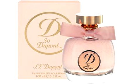 Dupont So Dupont 30ml EDT W