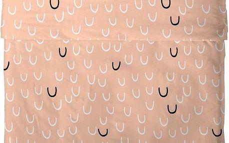 Blanc Italská deka Smile, 130x100 cm