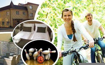 Wellness dovolená v hotelu Tatra pro dva až na 6 dní se vstupem na zámek!! Dále vás čeká polopenze, masáže, solná jeskyně, privátní sauna, bowling, zvýhodněné vstupy do Fajnparku a další bonusy!!