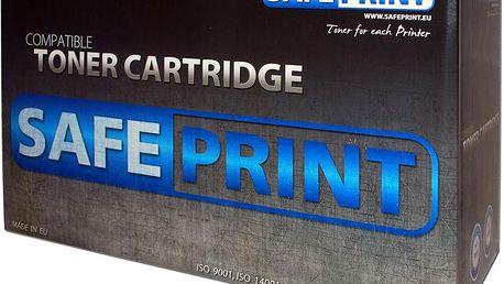 Toner Safeprint 43459369 žlutý pro OKI C3520MFP/C3530MFP, MC350/MC360 (2500str./5%)