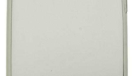 Kryt silikonový na mobilní telefon Apple iPhone 6 s třpytivým povrchem