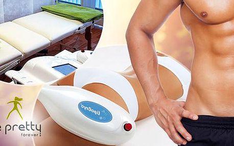 Certifikovaná kryolipolýza lékařským přístrojem LipoCryo® v Liberci! 1, 3 či 5 nasátí na 35 min. pro ženy i muže.