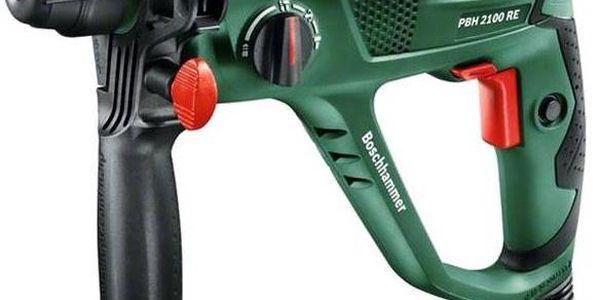 Bosch PBH 2100 RE Compact (vrácené zboží 8616001943)