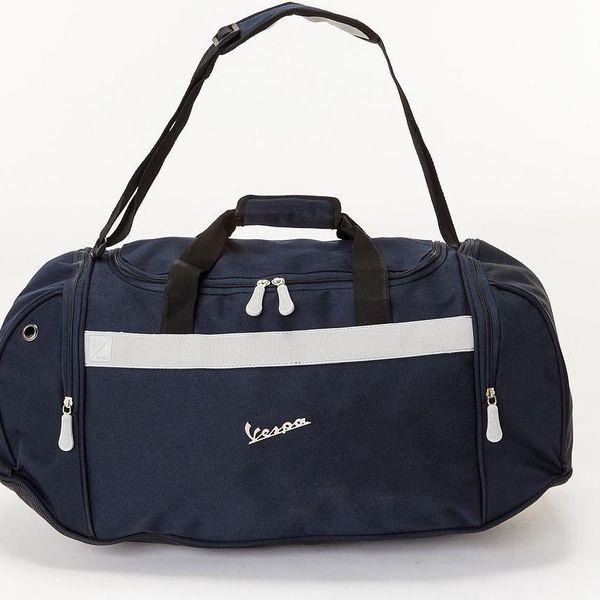 Sportovní taška přes rameno Vespa Navy