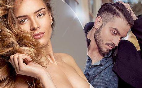 Střih bez omezení délky vlasů pro ženy a muže s možností barvy nebo melíru! Kadeřnictví v Brně nebo Rosicích u Brna.
