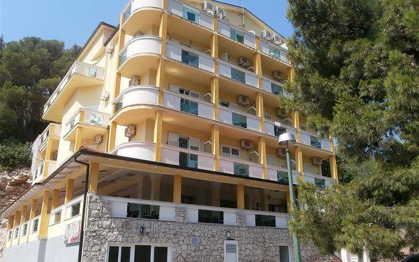 Villa Mario, Chorvatsko, Dalmácie, 8 dní, Vlastní, Polopenze, Alespoň 3 ★★★, sleva 21 %