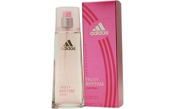 Adidas Fruity Rhythm 50ml EDT W