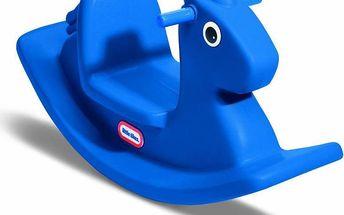 Little Tikes Houpací koník - modrý