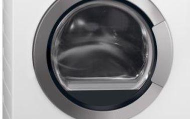 Sušička prádla AEG Lavatherm T86589IH3C bílá
