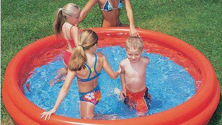 Bazén nafukovací 183x33 cm