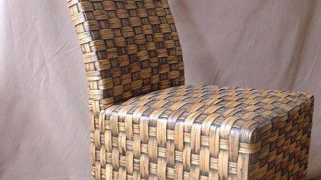 SALSA ratanová židle CL ATI
