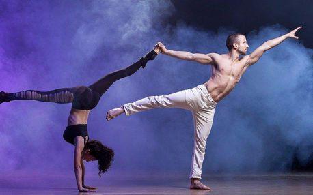 Moderní scénický tanec