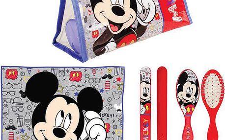 Disney Kosmetický set Mickey Mouse