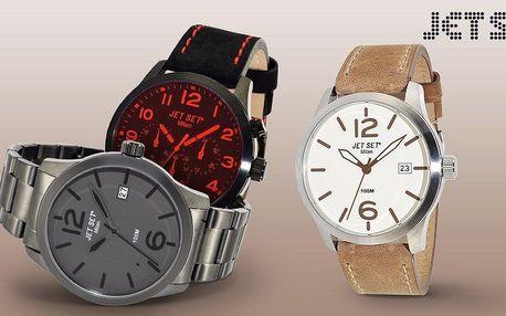 Pánské hodinky Jet Set Milan
