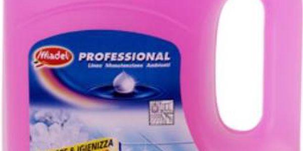 Pavistella na mytí a leštění tvrdých tvrdých omyvatelných povrchů 5 l