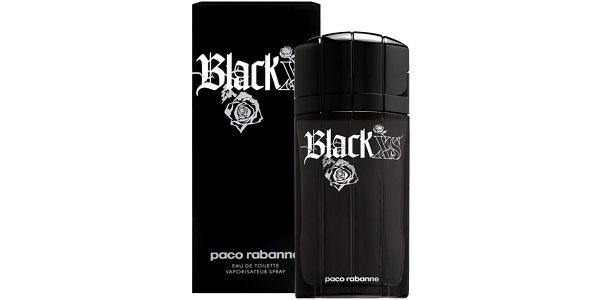 Paco Rabanne Black XS 100ml EDT Tester M