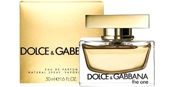 Dolce & Gabbana The One 75ml EDP W