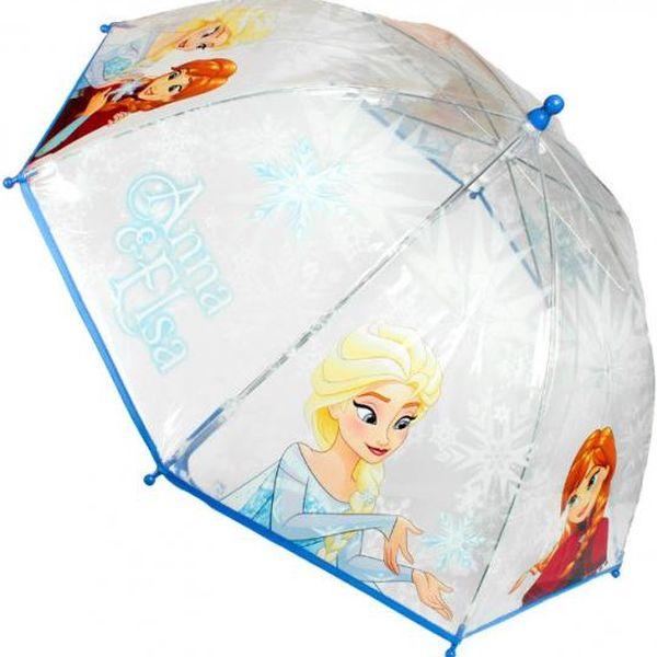 Deštník Elsa a Anna