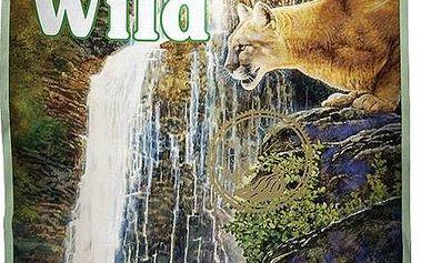 Taste of the Wild Rocky Mountain Feline 7 kg