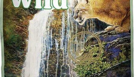Krmivo pro koťata i kočky Taste of the Wild Rocky Mountain Feline