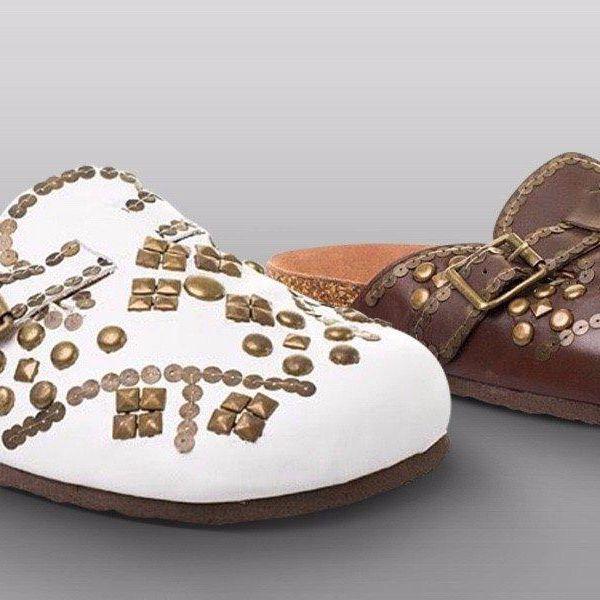 Pantofle na doma i na ven