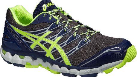 Běžecké boty Asics Gel Fujisensor 3 43,5 + doprava zdarma
