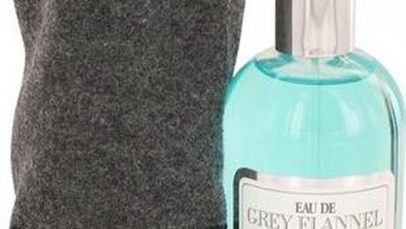 Geoffrey Beene Eau de Grey Flannel 60ml EDT M