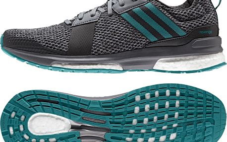 Pánská běžecká obuv Adidas revenge m 46 2/3 + doprava zdarma