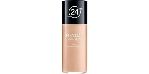 Revlon Colorstay Makeup Normal Dry Skin 30ml Make-up W - Odstín 110 Ivory