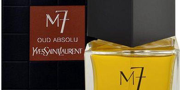 Yves Saint Laurent La Collection M7 Oud Absolu 80ml EDT M