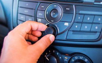 Kompletní servis klimatizace v autě