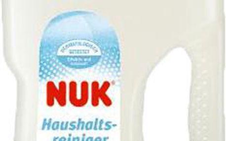 NUK Mycí prostředek na podlahy a jiné povrchy 1l