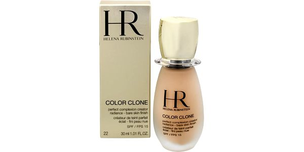 Helena Rubinstein Krycí make-up pro všechny typy pleti (Color Clone Perfect Complexion Creator) 30 ml 15 Beige Peach