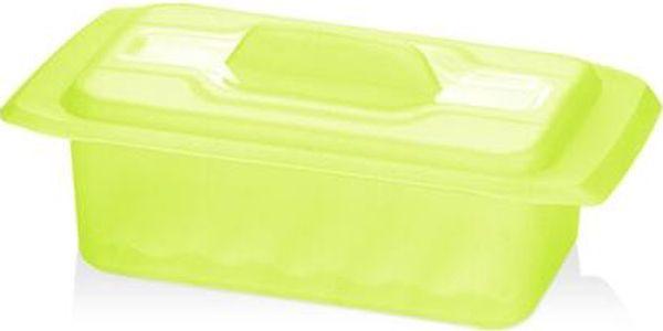 Tescoma miska FUSION Diet Revolution 15x8 cm, zelená