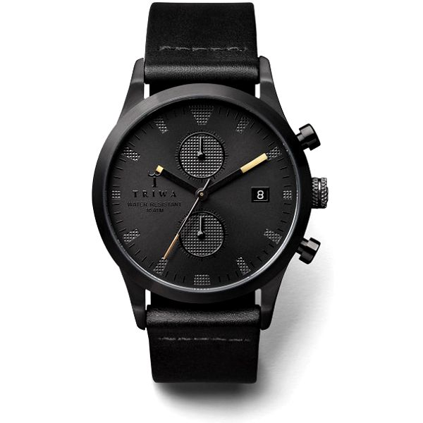Triwa SORT OF BLACK CHRONO TW-LCST105-CS010113 + doprava zdarma