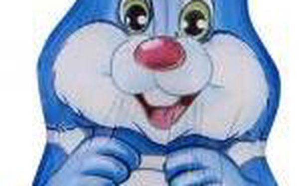 Kinder zajíček modrý 75g