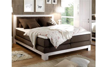 SCONTO NEVADA Postel Boxspring