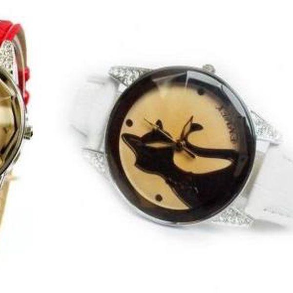 Využijte naší nabídky na luxusní dámské hodinky Enmex Pure Look. Originální zpracování. Určitě Vám budou slušet.AKČNÍ CENA!