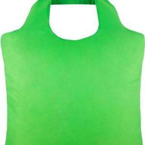 Taška ecozz - single color Bean green