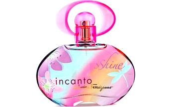 Salvatore Ferragamo Incanto Shine 100ml EDT Tester W