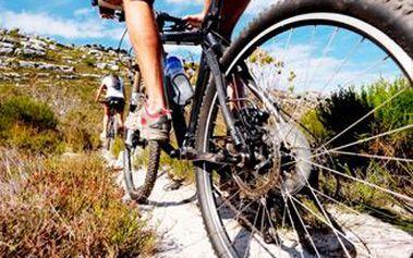Profesionální předsezónní prohlídka a servis jízdního kola pro bezpečnou a pohodlnou jízdu.