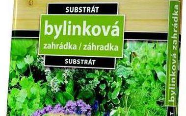 Agro NATURA Bylinková zahrádka 10 l