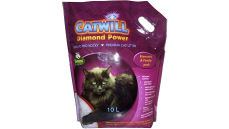 Catwill Diamond Power 10l