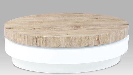 SCONTO ZARAGOZA Konferenční stolek