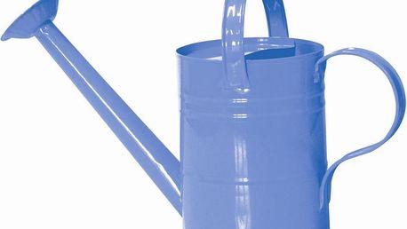 Konvička Woody kov - modrá