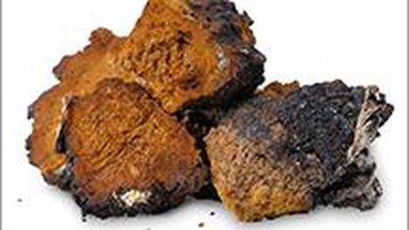 Antioxidační zázrak pro vaše tělo - 100g houby Chaga, která zlepší váš život! Buďte zdraví celý rok!