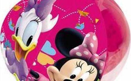 Míč Bestway Minnie/Donald , nafukovací, průměr 51 cm