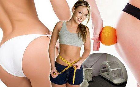 Vyzkoušejte cvičení v tepelné kabince! Maximálně účinnou proceduru v boji s celulitidou i centimetry v problémových partiích. Rychlé spalování kalorií, posílení imunitního systému i omlazení postavy. Udělejte něco pro své tělo a pyšněte se krásnější posta
